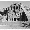 The Bab Al-Siq triclinium, Petra