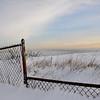 Fence...Cotuit