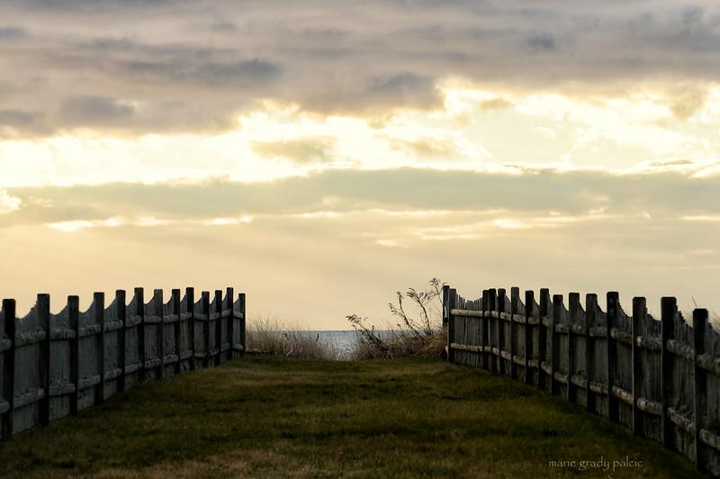 Fence...Centerville