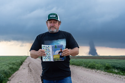 Storm chasing 2018