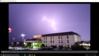 Lightning watching, Weatherford, Texas.