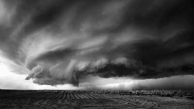 Supercell over field