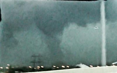 Lawton Ok Tornado 2013.