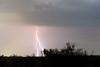 Lightning, Freer, Texas.