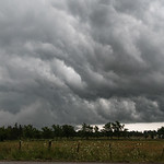 The Whale's Mouth. Near Kitchener, Ontario. August 11th.