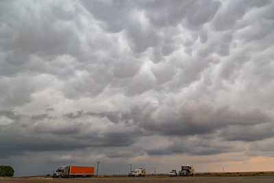 New Mexico Mammatus