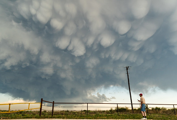 Don And The Mammatus
