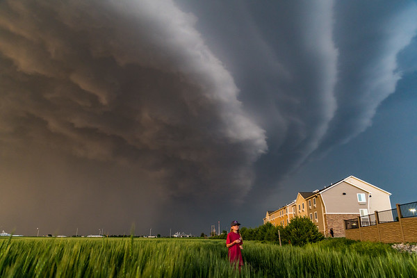Rosie And The Supercell