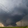 Dodge City Kansas Tornado Family