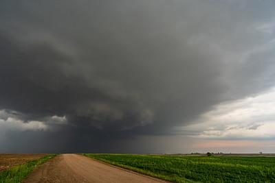 Tornadogenesis