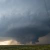 Tornado Striations