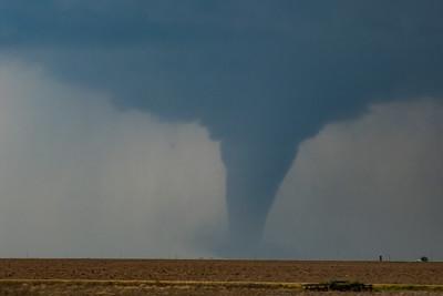 Dodge City Tornado