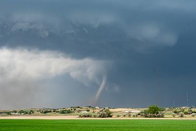 McCook, Nebraska Tornado