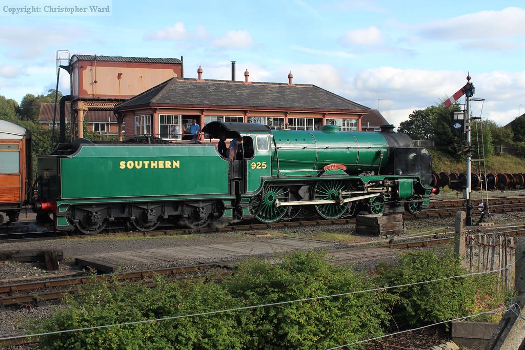 Cheltenham departs Kidderminster once again