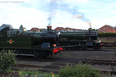 A vision in GWR heritage