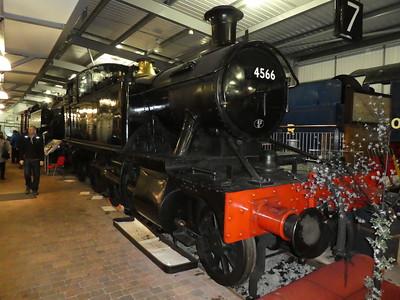1924 Class 4500