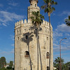 Torre del Oro (Gold Tower)