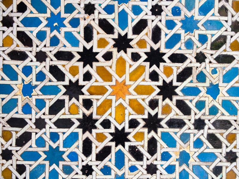 Real Alcázar, Sevilla