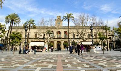 Plaza Nueva (3)