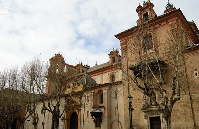 Magdalene Church (2)