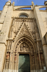 The Cathedral (3)