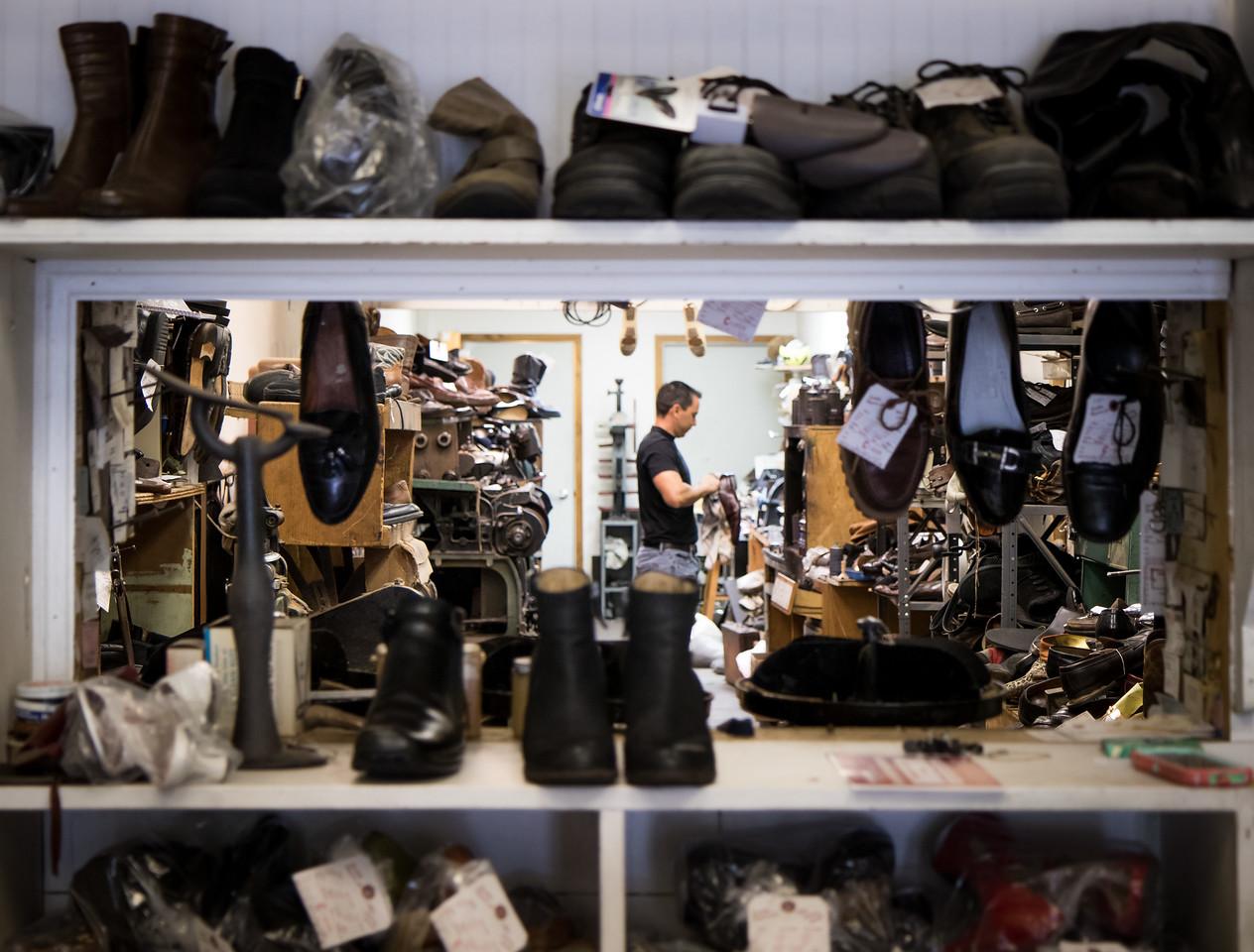 Sewickley Shoe Repair v2