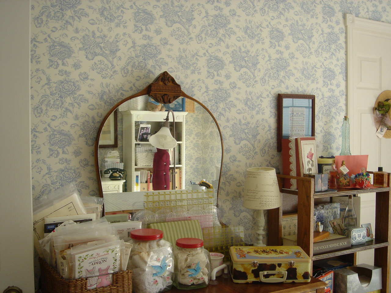 Sewing rooms Sept 2007 020