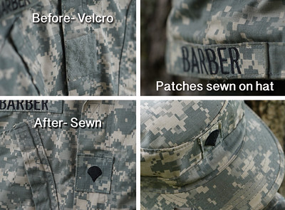 Military patches 2