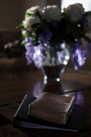GenerateHope is a faith based organization. As such, the Bible plays a central role in helping survivors heal from the horrors of sex trafficking.