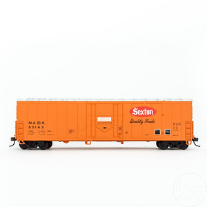 Sexton Foods