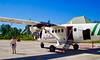 ostrov Praslin - Airport
