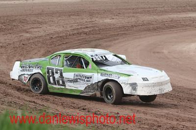 Outagamie Speedway / Seymour Speedway