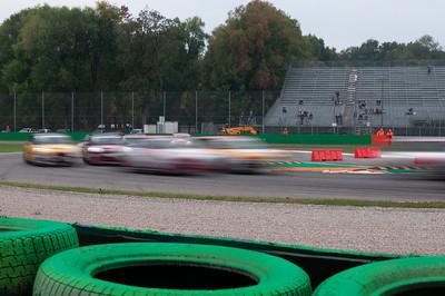 ACI Racing Weekend
