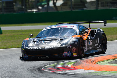 ACI Racing Weekend GT