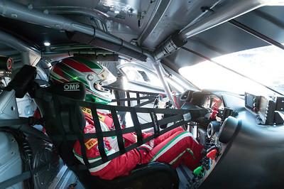 ACI Racing Weekend GT
