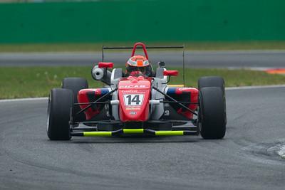 ACI Racing Weekend 2017 - Le Finali