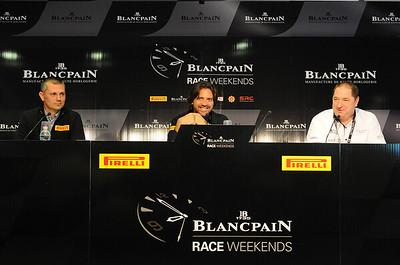 Blancpain Endurance Series