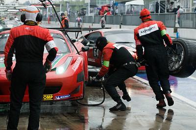 Blancpain GT Endurance Series 2012