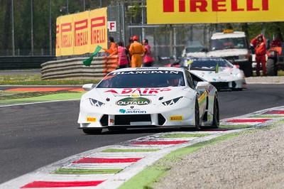 Blancpain Endurance Series 2015