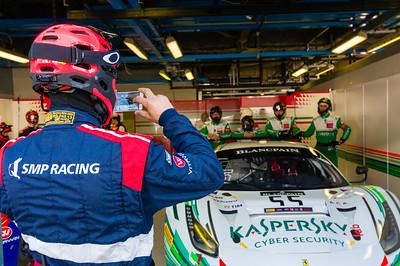 Blancpain GT Series Endurance Cup 2017