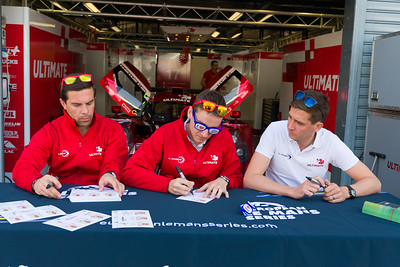 ELMS Monza 2017