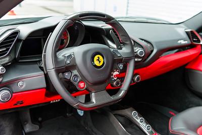 Ferrari Challenge 2016