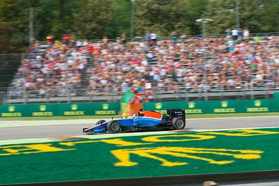 F1 Gran Premio Heineken d'Italia 2016