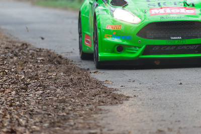 Monza Rally Show 2016