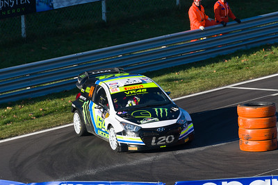 Monza Rally Show 2017