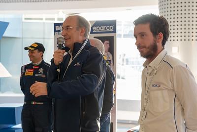 Monza Rally Show 2018