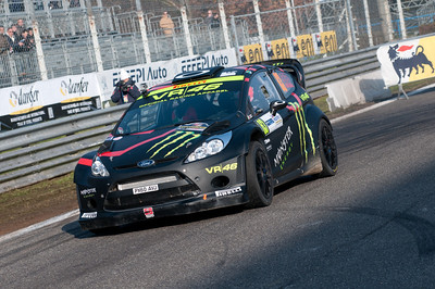 Monza Rally Show 2011