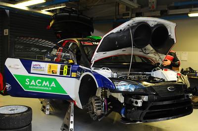 Monza Rally Show 2012