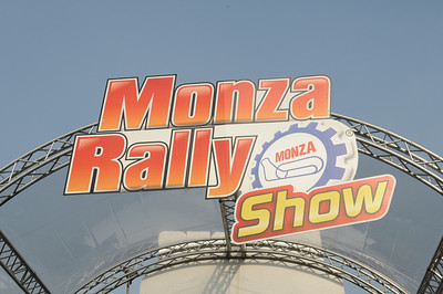 Monza Rally Show 2012