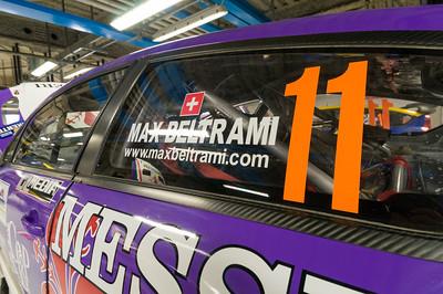 Monza Rally Show 2013